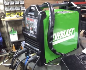 Everlast PowerPro 164