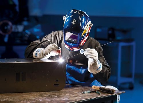 Welding best degrees to have