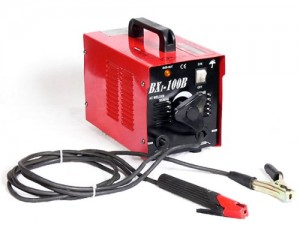 Pitbull Ultra-Portable 100-Amp Electric Arc Welder Review