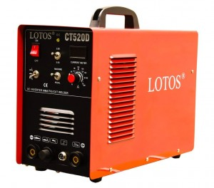 Lotos Technology NC-FXDR-KJUX CT520D